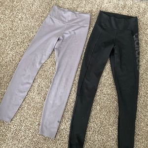 Bundle xs legging Nike- adidas